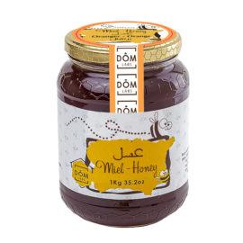 Les Miels du Maroc DÔM LABS ( Euphorbe , Oranger, Eucalyptus,etc ) sont tous certifiés 100% naturels par l'ONSSA ! Paiement à la livraison
