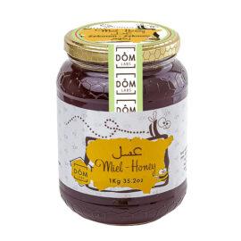 Le miel naturel de zékoum