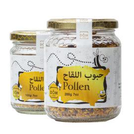 Notre pollen est 100% naturel et est conditionné à la main dans notre laboratoire près de Fès .Paiement à la livraison