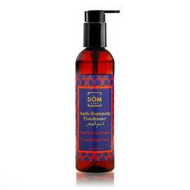 L'après shampoing miel est 100% naturel et est fabriqué à la main dans notre laboratoire dans la région de Fès . Paiement à la livraison