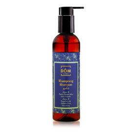 Le shampoing Argan-Huiles essentielles est 100% naturel et est fabriqué à la main dans notre laboratoire près de Fès . Paiement à la livraison